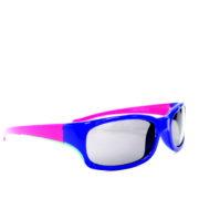 Blue And Fuschia Sunglasses-1217