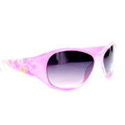 Pink Little Girls Sunglasses-1215