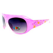 Pink Little Girls Sunglasses-1214