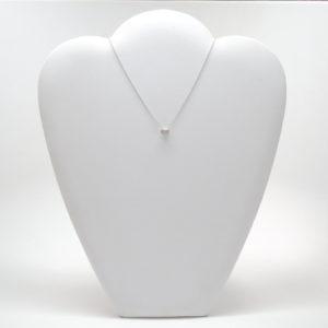 Cubic Zirconia Necklace-0