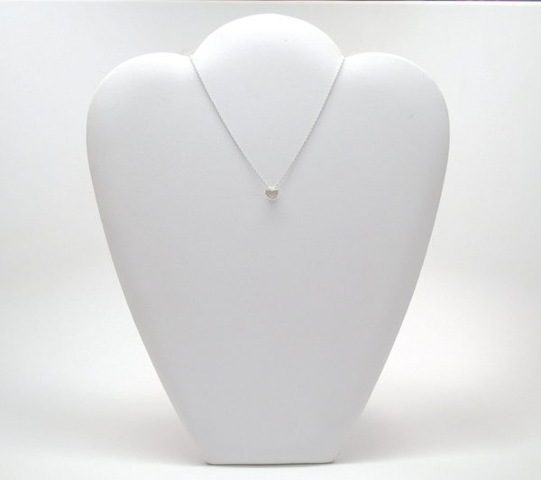 Cubic Zirconia Necklace-0