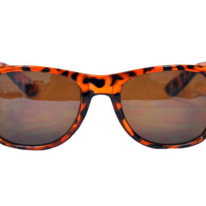 Cheetah Print Sunglasses-0