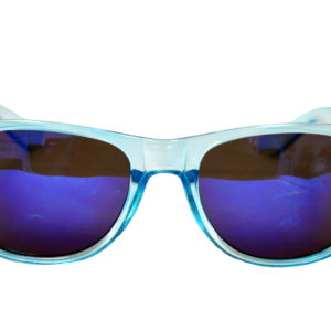 Clear Blue Sunglasses-0