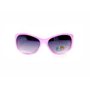 Pink Little Girls Sunglasses-0