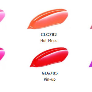 L.A. Girl Glazed Lip Paint -0