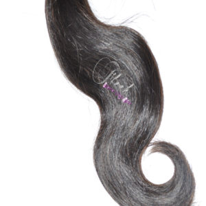 "Russian Body Wave 20"" -0"