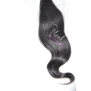 BURMESE HAIR